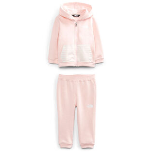 Babies' [3-24M] Camp Fleece Two-Piece Set