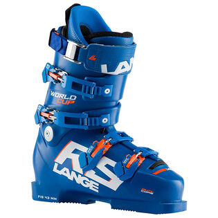Juniors' World Cup RS ZJ+ Ski Boot [2020]