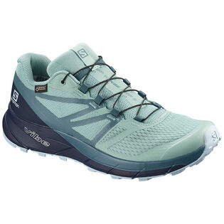 Women's Sense Ride 2 GTX® Invisible Fit Running Shoe