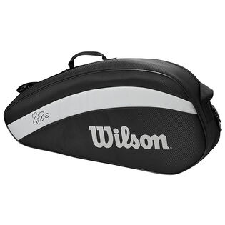 Roger Federer Team 3-Pack Tennis Bag