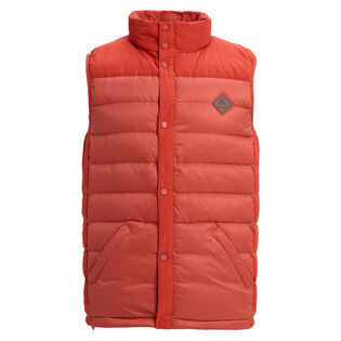 Men's Evergreen Vest