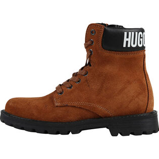 Juniors' [4.5-7] Logo Cuff Boot