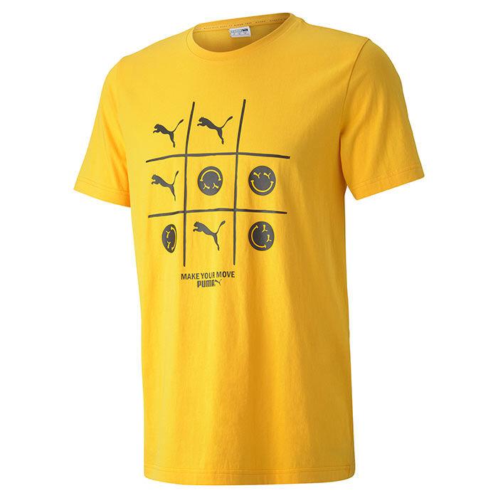 Men's Club Graphic T-Shirt