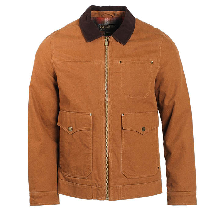 Men's Virginia City Work Jacket
