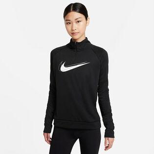 Women's Dri-FIT® Swoosh Run Midlayer Top