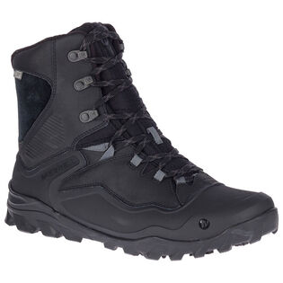 Men's Overlook 8 Ice+ Waterproof Boot