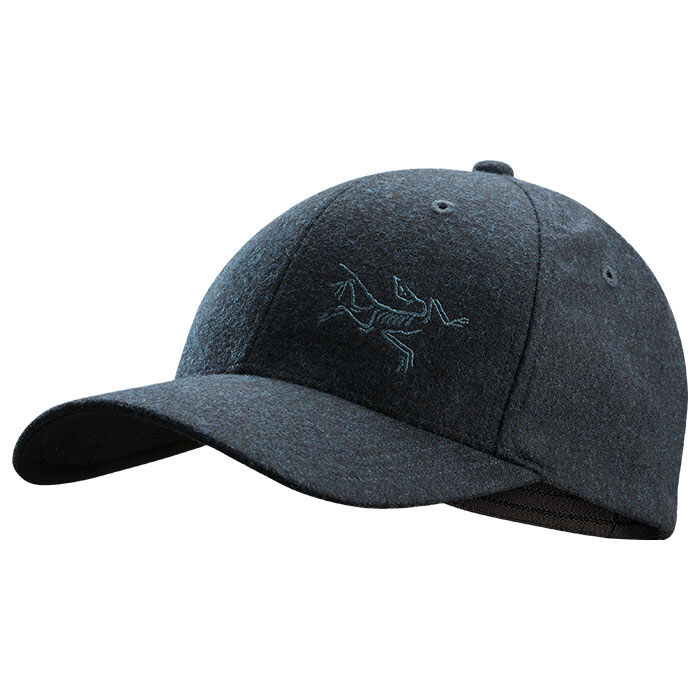 Unisex Wool Ball Cap
