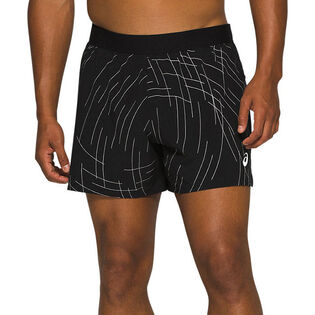 Men's Night Track Short