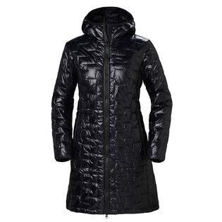 Women's Lifa Loft Insulator Coat