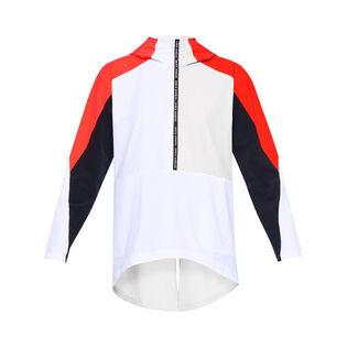 Women's Woven Anorak Jacket