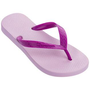 Kids' [9-2] Classic Flip Flop Sandal