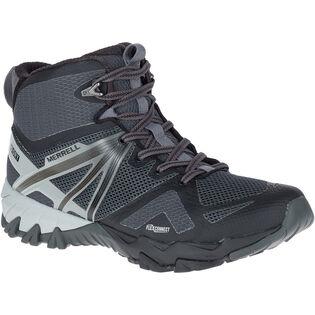Bottes de randonnée mi-hautes imperméables MQM Flex pour hommes