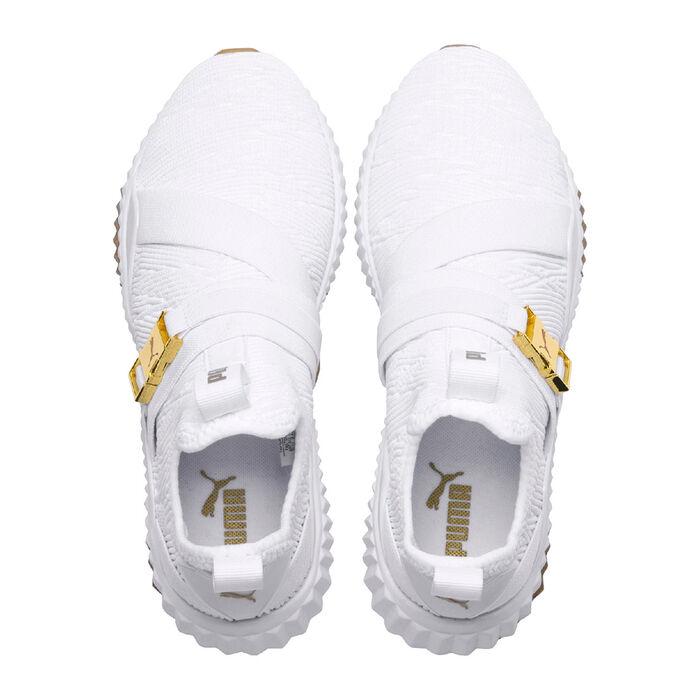 3ae188639be Women s Defy Mid Varsity Sneaker