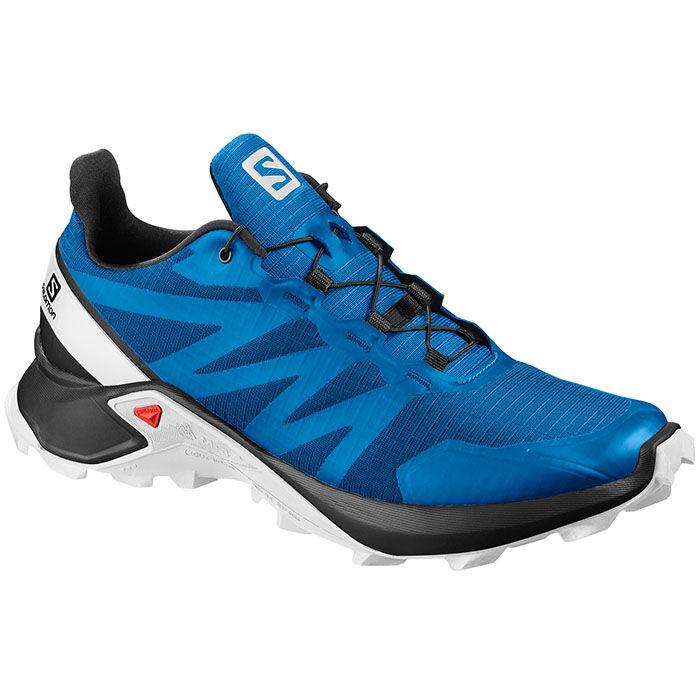 Men's Supercross Trail Running Shoe