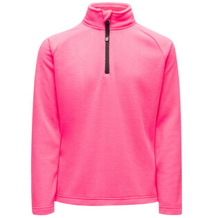 Junior Girls' [8-18] Speed Fleece Top