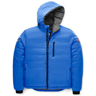 Men's PBI Lodge Hoody Matte Finish Jacket