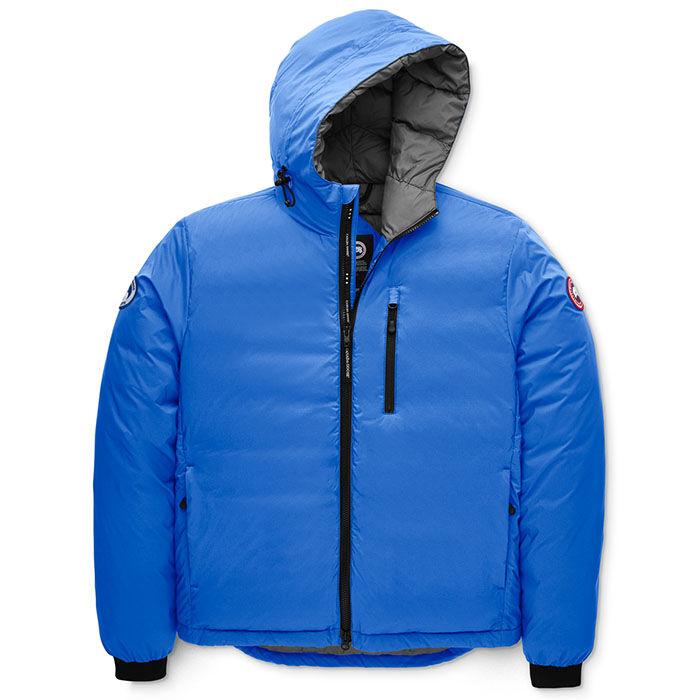 Men's PBI Lodge Hoody Matte Finish Jacket
