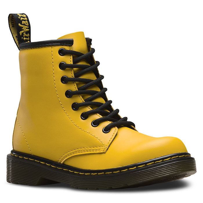 Juniors' [12-4] 1460 Romario Boot