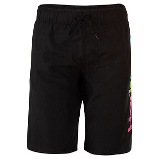 Junior Boys' [8-16] One And Only Gradient Swim Trunk