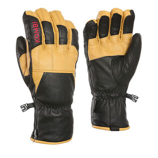 Men's Free Fall Leather Glove