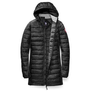 Manteau Hybridge Lite pour femmes