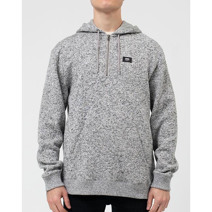 Men's Flurry Half-Zip Pullover Hoodie