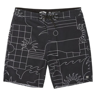 Men's Sundays Lo Tides Boardshort