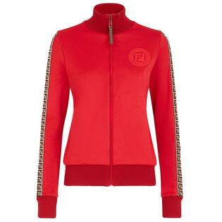 Women's FF Ribbon Track Jacket
