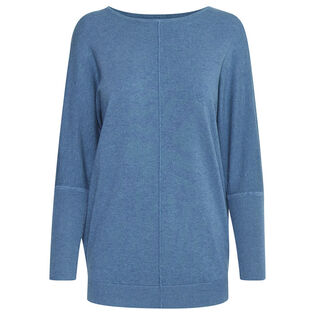 Women's Long Knit Sweater