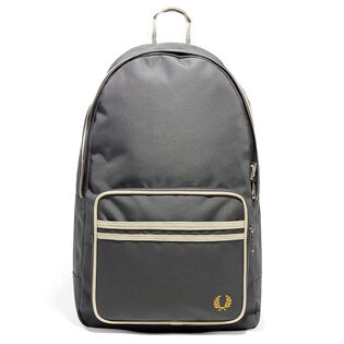 Men's Twin Tipped Backpack