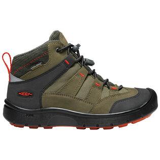 Juniors' [1-7] Hikeport Waterproof Mid Boot