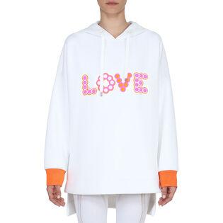 Women's Love Long Sweatshirt