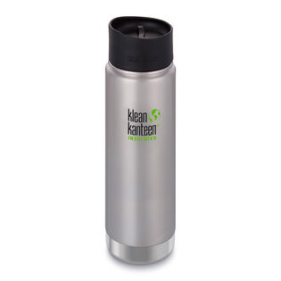 Insulated Wide Bottle (20 Oz)