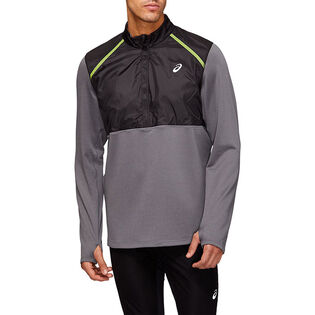 Men's Thermo Storm Half-Zip Top