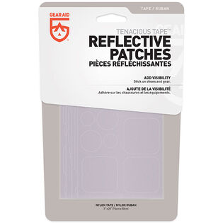 Tenacious Tape™ Reflective Patches Repair Tape