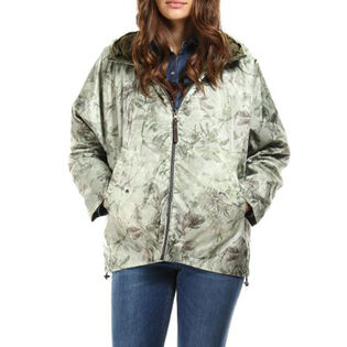 Women's Reversible Anorak Jacket