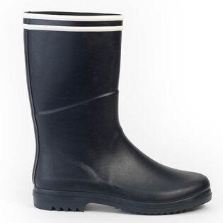 Women's Chanteboot Stripe Boot