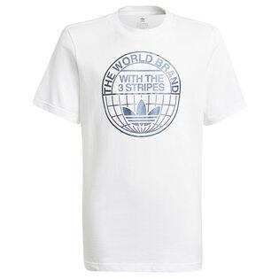 Junior Boys' [8-16] Graphic Print T-Shirt