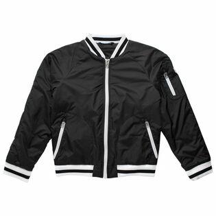 Junior Girls' [7-20] Rydell Bomber Jacket