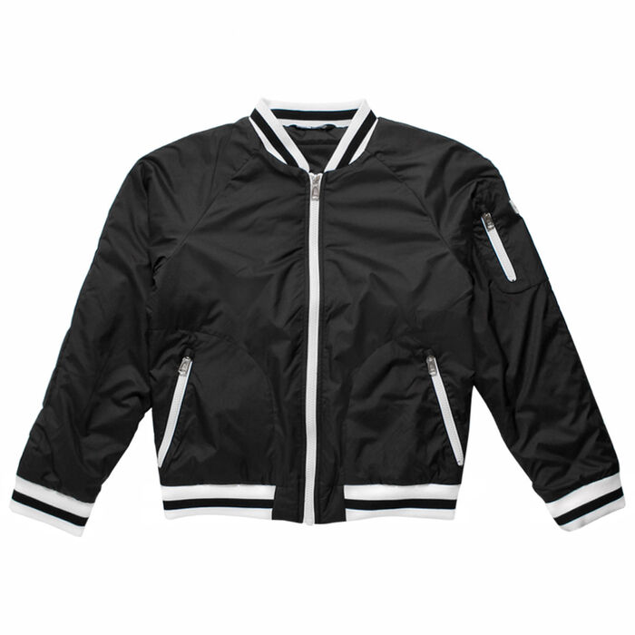 Junior Girls' [7-20] Rydell Bomber Jacket