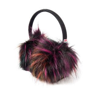 Girls' Faux Fur Earmuff