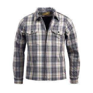 Men's Pulley Overshirt