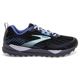 Chaussures de course sur sentiers Cascadia 15 GTX pour femmes