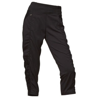 Women's On The Go Mid-Rise Crop Pant