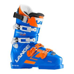 Juniors' World Cup RS ZJ+ Ski Boot [2019]