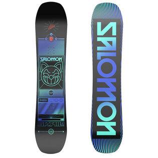 Juniors' Grail Snowboard [2022]