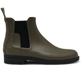 Men's Original Refined Dark Sole Chelsea Boot