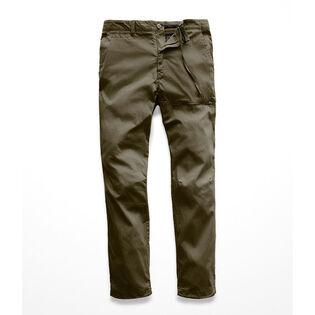Pantalon Granite Face pour hommes