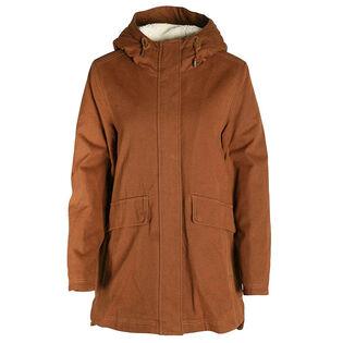 Women's Florence Coat