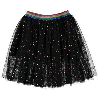 Girls' [3-6] Amalie Starfish Tulle Skirt